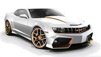 Latest Chevrolet Car Wallpapers