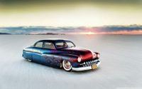 Mercury Car Wallpaper