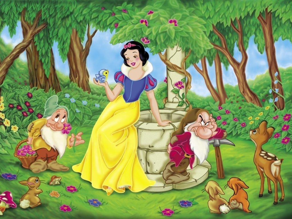 Snow White Disney Princess Wallpaper Top Wallpapers