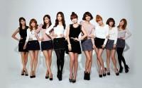 girls generation snsd wallpaper