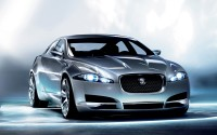 Jaguar car wallpaper