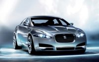 Jaguar car wallpaper