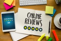 How to handle negative online customer reviews